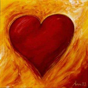 Love - day 9 - 1