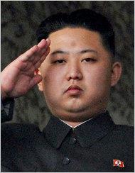 Kim Jong-un is dead - 4-8-13 - 1