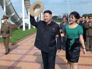 Kim Jong-un is dead - 4-8-13 - 2
