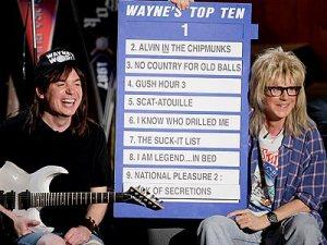 Party on Wayne - 4-4-13 - 2