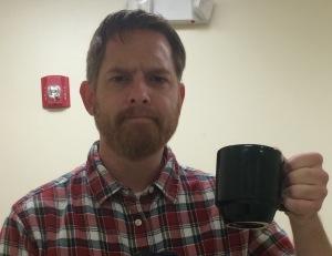 MY COFFEE CUP - 11-9-15